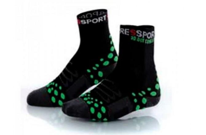 COMPRESSPORT ProRacing Socks Bike / Вело носки, Носки - в интернет магазине спортивных товаров Tri-sport!