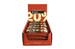 R.A.W. Life Шоколад-Протеин  50g/ Энергетический батончик@, Питание - в интернет магазине спортивных товаров Tri-sport!