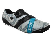 Bont Riot Road+ (Pearl White/Black) / Велотуфли