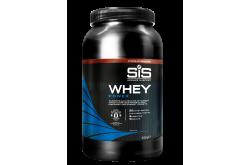 SIS MUFC Whey Power Шоколадный брауни / Напиток для восстановления в порошке (1035g)