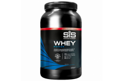 SIS MUFC Whey Power Клубничный крем / Напиток для восстановления в порошке (1035g)