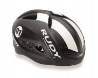 Rudy Project Boost 01 Black - White Matt L / Шлем