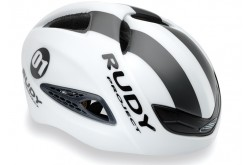 Rudy Project BOOST 01 WHITE/GRAPHITE S/M / Каска, Шлемы - в интернет магазине спортивных товаров Tri-sport!