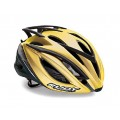 Rudy Project RACEMASTER GOLD SHINY L / Каска