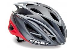 Rudy Project Racemaster Graphite-Red S/M / Шлем, Шлемы шоссейные - в интернет магазине спортивных товаров Tri-sport!