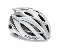 Rudy Project RACEMASTER WHITE STEALTH S/M / Каска