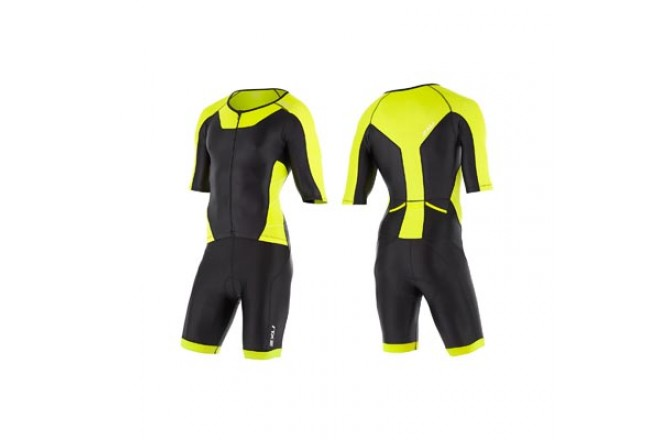 2XU X-vent Trisuit / Мужской стартовый костюм для триатлона, Стартовые костюмы - в интернет магазине спортивных товаров Tri-sport!