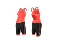 2XU X-vent Trisuit / Женский стартовый костюм для триатлона
