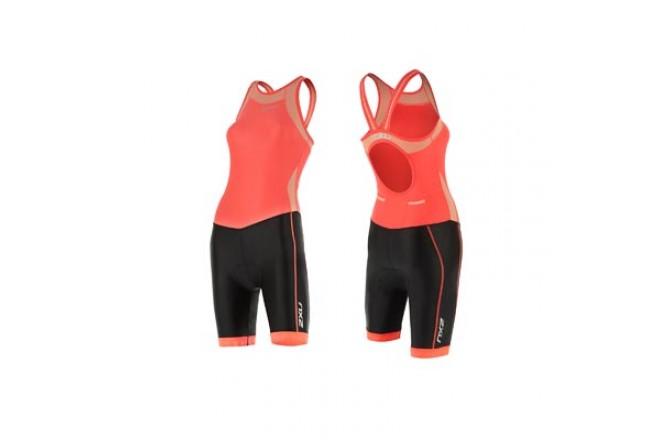 2XU X-vent Trisuit 2018 / Женский стартовый костюм для триатлона, Стартовые костюмы - в интернет магазине спортивных товаров Tri-sport!