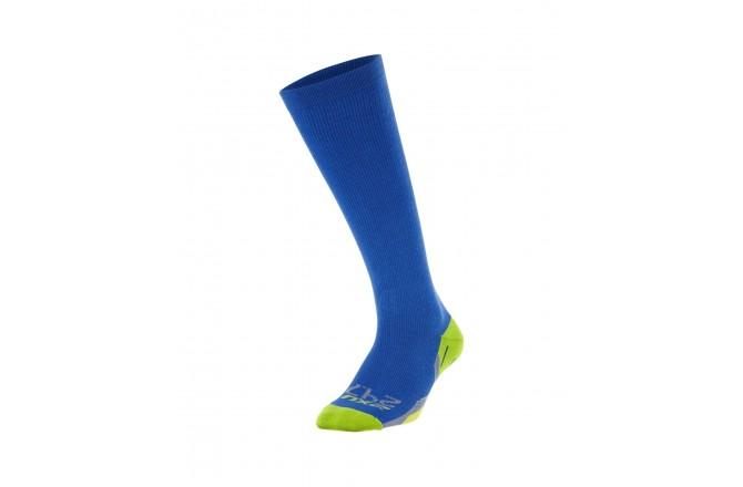 2xu Men`s Compression Performance Socks 24х7 2018 / Компрессионные гольфы мужские, Компрессионные гольфы, гетры и носки - в интернет магазине спортивных товаров Tri-sport!
