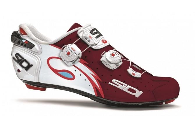 Велотуфли SIDI WIRE Carbon Team Katusha, Для шоссе - в интернет магазине спортивных товаров Tri-sport!