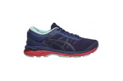 ASICS GEL-KAYANO 24 LITE-SHOW (W) / Кроссовки женские, Обувь для бега - в интернет магазине спортивных товаров Tri-sport!