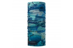 BUFF NATIONAL GEOGRAPHIC ORIGINAL ANTARCTIC OCEAN BLUE / Бандана унисекс,  в интернет магазине спортивных товаров Tri-sport!