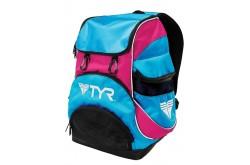 Рюкзак TYR Alliance Team Mini Backpack, Рюкзаки для триатлона - в интернет магазине спортивных товаров Tri-sport!