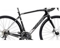 Wilier GTR Team'17 / Рама черный/серый