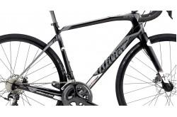 Wilier GTR Team'17 / Рама черный/серый, Рамы - в интернет магазине спортивных товаров Tri-sport!