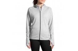 BROOKS Joyride Hoodie / Толстовка женская с капюшоном и молнией, Куртки - в интернет магазине спортивных товаров Tri-sport!