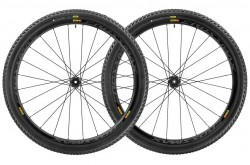 Mavic Crossmax Pro Carbon 29 WTS 2.25'17 / Колеса, Колеса и ободы - в интернет магазине спортивных товаров Tri-sport!