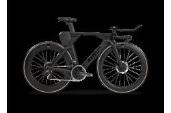 BMC Timemachine 01 Disc ONE Carbon/Black/Black SRAM Force AXS 2020 / Велосипед для триатлона, Для триатлона - в интернет магазине спортивных товаров Tri-sport!