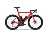 BMC Timemachine 01 ROAD FOUR Red/white/carbon Ultegra Di2 2020 / Шоссейный велосипед