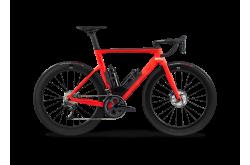 BMC Timemachine 01 ROAD FOUR Red/white/carbon Ultegra Di2 2020 / Шоссейный велосипед, Шоссейные - в интернет магазине спортивных товаров Tri-sport!