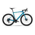 BMC Roadmachine 01 THREE Blue/red/black SRAM Force AXS 2020 / Шоссейный велосипед
