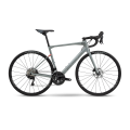 BMC Roadmachine 02 THREE Grey/black/grey 105 2020 / Шоссейный велосипед