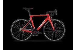 BMC Teammachine ALR ONE Red/brushed/grey 105 2020 / Шоссейный велосипед, Шоссейные - в интернет магазине спортивных товаров Tri-sport!