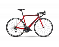 BMC Teammachine SLR02 TWO Red/Black/Carbon Ultegra 2020 / Шоссейный велосипед