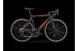 BMC Teammachine SLR03 ONE Black/Red/Grey 105 2020 / Шоссейный велосипед, Шоссейные - в интернет магазине спортивных товаров Tri-sport!