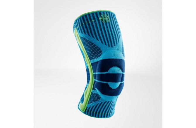 BAUERFEIND Бандаж на колено, Колено - в интернет магазине спортивных товаров Tri-sport!