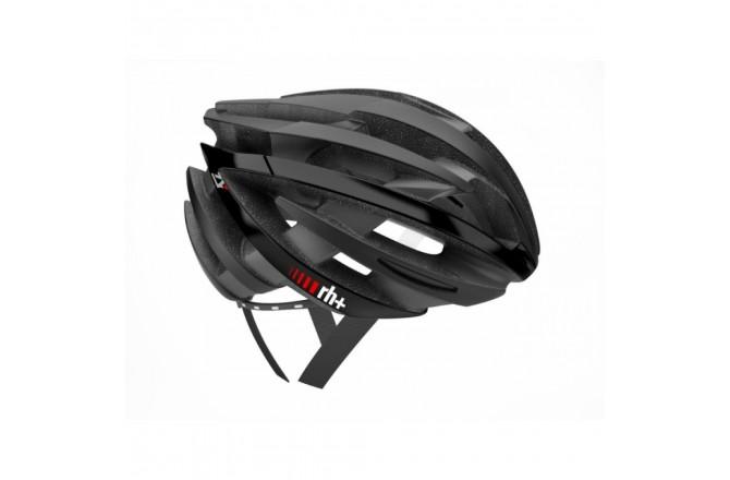 Zerorh+ ZY (Matt Black-Arrow Shiny Black) / Шлем велосипедный, Шлемы - в интернет магазине спортивных товаров Tri-sport!