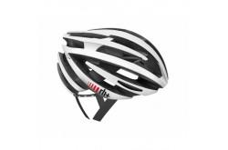 Zerorh+ ZY (Matt White-Bridge Matt Black) / Шлем велосипедный, Шлемы - в интернет магазине спортивных товаров Tri-sport!