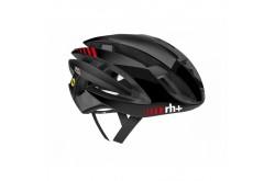 Zerorh+ Z Alpha MIPS (Shiny Black-Shiny Black-Matt Black) / Шлем велосипедный, Шлемы - в интернет магазине спортивных товаров Tri-sport!