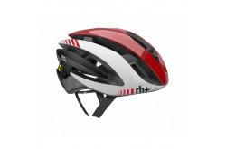 Zerorh+ Z Alpha MIPS (Shiny Red-Shiny White-Matt Black) / Шлем велосипедный, Шлемы - в интернет магазине спортивных товаров Tri-sport!