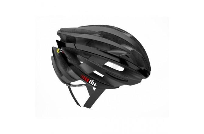 Zerorh+ Z MIPS (Matt Black-Arrow Shiny Black) / Шлем велосипедный, Шлемы - в интернет магазине спортивных товаров Tri-sport!