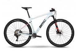 BMC MTB Teamelite 01 TWO XT Di2 White/Black/Red 2018 / Велосипед MTB, Горные - в интернет магазине спортивных товаров Tri-sport!