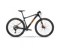BMC MTB Teamelite 02 ONE SLX/XT Carbon/Orange/Grey 2018 / Велосипед MTB