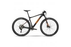 BMC MTB Teamelite 02 ONE SLX/XT Carbon/Orange/Grey 2018 / Велосипед MTB, Горные - в интернет магазине спортивных товаров Tri-sport!
