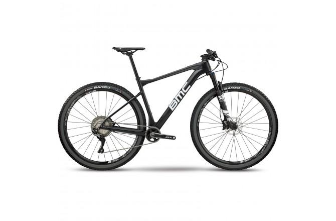 BMC MTB Teamelite 02 TWO SLX Carbon/White/Grey 2018 / Велосипед MTB, Горные - в интернет магазине спортивных товаров Tri-sport!