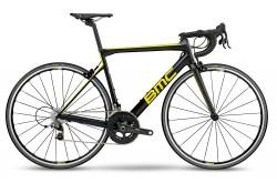 BMC teammachine SLR01 TWO Carbon/Yellow/Grey 2018 / Велосипед шоссейный, Шоссейные - в интернет магазине спортивных товаров Tri-sport!