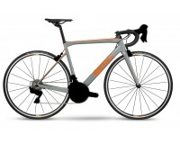 BMC Teammachine SLR02 ONE Grey/Orange/Black Ultegra 2018 / Велосипед шоссейный