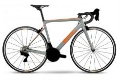 BMC Teammachine SLR02 ONE Grey/Orange/Black Ultegra 2018 / Велосипед шоссейный, Шоссейные - в интернет магазине спортивных товаров Tri-sport!