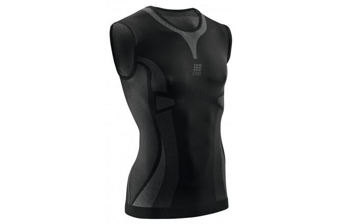 CEP Ultralight Shirt Sleeveless / Мужские футболка ультралёгкая без рукавов, Короткий рукав - в интернет магазине спортивных товаров Tri-sport!