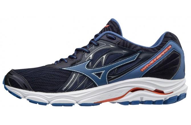 Mizuno Wave Inspire 14 (UK) / Мужские кроссовки, По асфальту - в интернет магазине спортивных товаров Tri-sport!