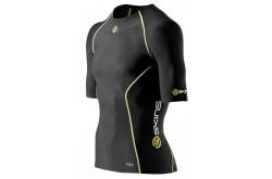 Skins BioAcc A200 Mens Top Short Sleeve / Майка короткий рукав мужская, Компрессионные шорты и тайтсы - в интернет магазине спортивных товаров Tri-sport!