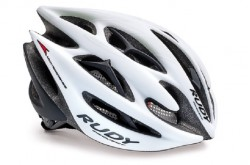 Rudy Project STERLING WHITE - STEALTH MATT L / Каска, Шлемы - в интернет магазине спортивных товаров Tri-sport!
