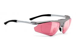 Rudy Project Exception Titanium - Impactx 2 Red / Очки, Очки - в интернет магазине спортивных товаров Tri-sport!