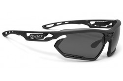 Rudy Project FOTONYK BLACK MATT - SMOKE BLACK / Очки, Очки - в интернет магазине спортивных товаров Tri-sport!