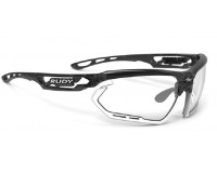 Rudy Project Fotonyk Crystal Graphite/White - Impx Photo Chrom 2Black / Очки
